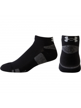 Under Armour Low Cut Sokken Heren