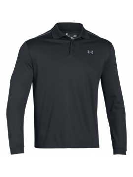 Under Armour Polo Performance 2.0 Black