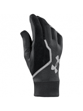 Under Armour Heren Handschoenen Engage Black