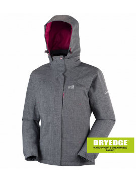 Millet Pobeda Insulated Dames