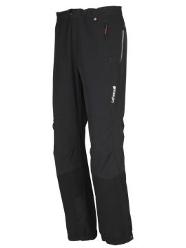 Lafuma Heren Broek Tikal Mix Steel Grey