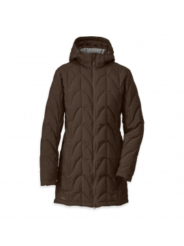 Outdoor Research Aria Storm Parka Dames