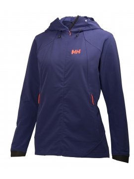 HH Hooded Paramount Accelerato Dames