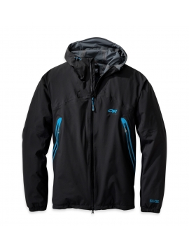 Outdoor Research Allout Hooded Heren