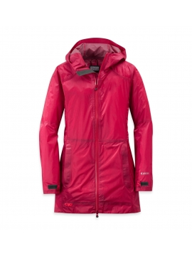 Outdoor Research Helium Traveler Regenjas Dames