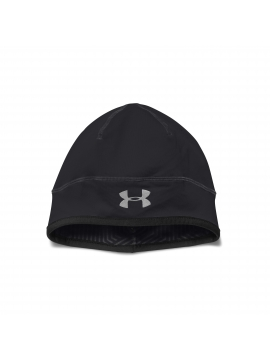 Herenbeanie UA ColdGear® Infrared Run